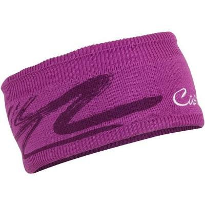 Castelli 2014/15 Women's Cortina Knit Cycling Headband - H13566 (magenta - one Size)