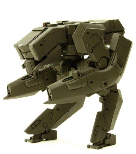 Yamato Moe Moe Black: Hyper Armored Block 003 T-Rex Action Figure