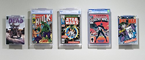 comic book stand - 2