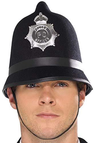 (Police Hat)