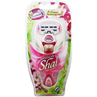 Soft Touch 6 Blade Razor System for Women