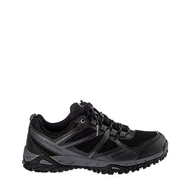 Uhlsport Erkek Waterproof Outdoor Ayakkabısı Essen SİYAH 42