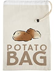 Kitchen Craft Stay Fresh Potato Bag Bolsa de Papas Frescas, 1, Beige