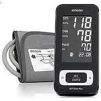 جهاز قياس ضغط الدم عن طريق الذراع ايليت بلس الرقمي التلقائي - HEM-7301-E