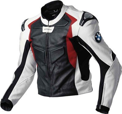 Amazon.com: BMW Genuine Motorcycle Motorrad Sport 2 jacket ...