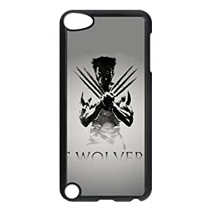 The Wolverine theme pattern design For Ipod Touch 5 Phone Case