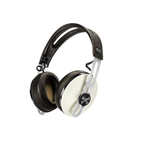 Sennheiser Momentum 2.0 Wireless with Active Noise Cancellation- Ivory