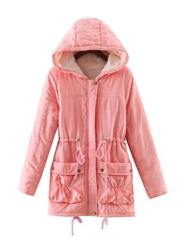 Cotton Blend Jacket - 6