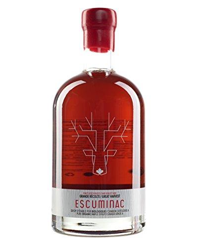Award Winning Escuminac Canadian Maple