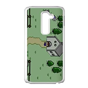 LG G2 Cell Phone Case White Earthbound Beginnings SU4517249