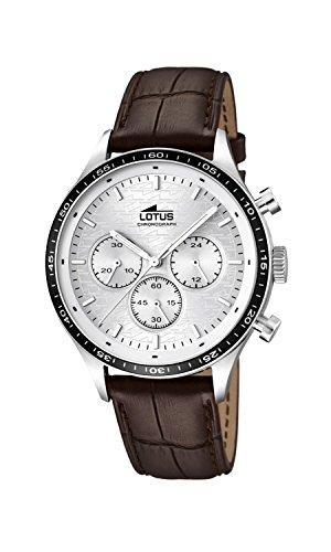 LOTUS watch Quartz 15964/1 Men's [regular imported goods]