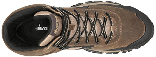 Bates Hombres Velocitor Fx Military Y Tactical Bota Canteen