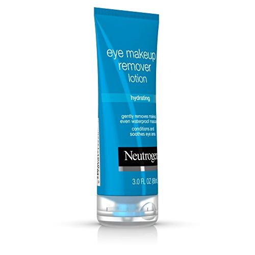 41c-eTnmcwL Neutrogena Hydrating Eye Makeup Remover Lotion, 3 Oz.