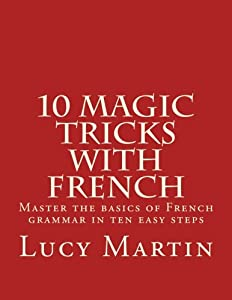 10 Magic Tricks with French