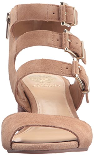 Vince Camuto Women's Geriann Dress Sandal Prairie Sand tHZxEAJ6xW
