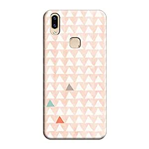 Cover It Up - Odd Hills Pink V9 Hard Case