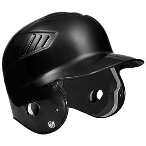 Rawlings CFTB Coolflo T-Ball Batting Helmet (Black)