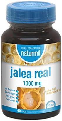 Dietmed Jalea Real 1000Mg. 60Perlas 100 G