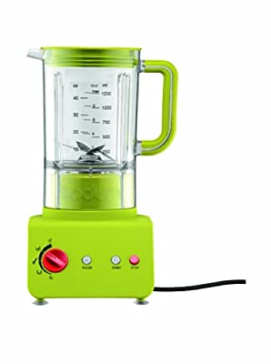 Bodum Bistro 5-Speed Electric Blender, 42-Ounce