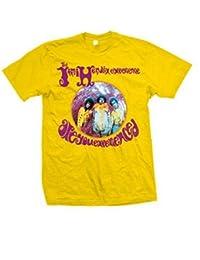 Men's Jimi Hendrix Experienced T-Shirt