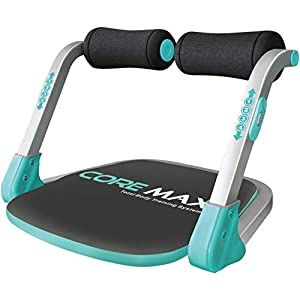 Well-Being-Matters 41leKnMEXzL._SS300_ Core Max Smart Abs and Total Body Workout Cardio Home Gym