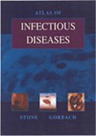 Atlas of Infectious Diseases, 1e by David Sutton MD FRCP FRCR DMRD MCAR(Hon)<br>MD<br>MD - Mall Sherwood Stores