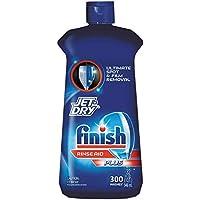 Finish Jet-Dry Plus Dishwasher Rinse Aid 32oz