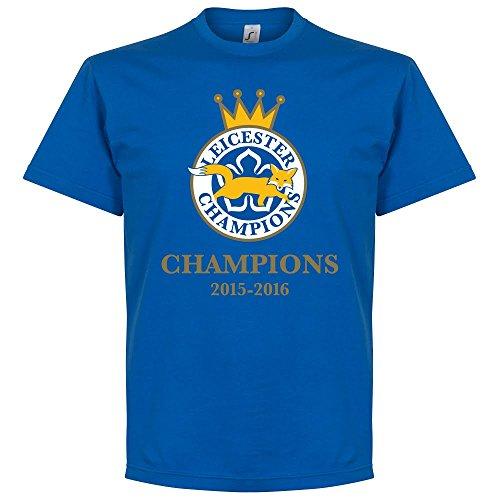 Leicester Champions Fuchs–Maglietta Royal