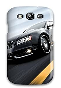 New Arrival Cover Case With Nice Design For Galaxy S3- Audi Car 4