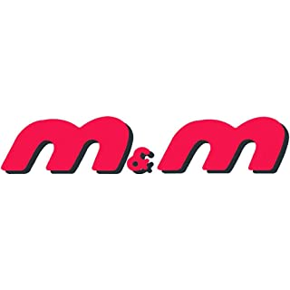 Válvula neumática de Palanca Directa 2/2Vías M & M International d263dvh 230V/AC Manguito G 1/41pc (S)