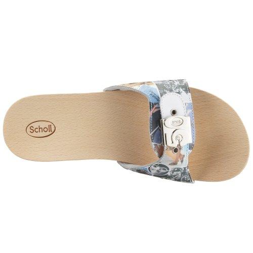 Scholl - Scarpe con fibbia Donna