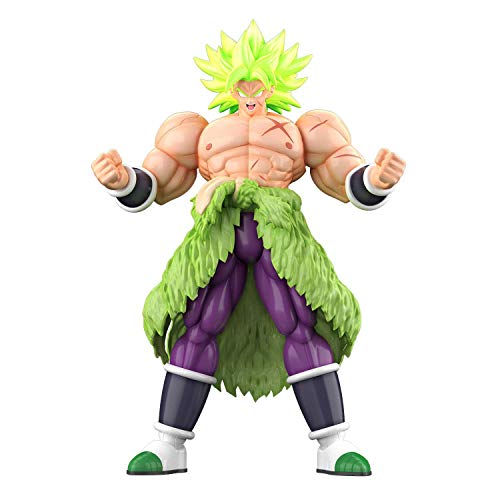 Bandai Hobby Figure-Rise Standard Super Saiyan Broly Full Power Dragon Ball ()