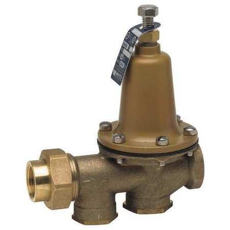 watts 1 inch ball valve - 5