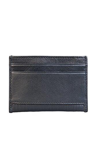 Wallet Hugo Black Gift Black amp; Leather Cardholder Set 50375458 rqEBaqnP