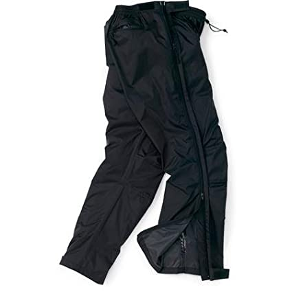Red Ledge Thunderlight Pants - Youth - Black Medium