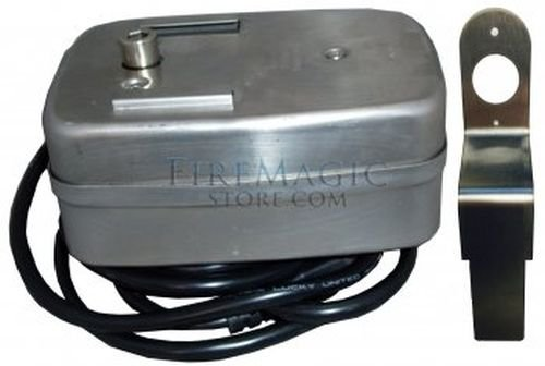 Firemagic 3600-02 Heavy Duty Rotisserie Motor by Fire Magic Grills