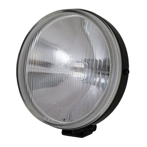 PIAA 4012 Clear Round Driving Lamp Accessories Piaa Driving Light