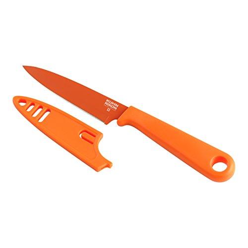 Kuhn Rikon Comfort Paring Orange