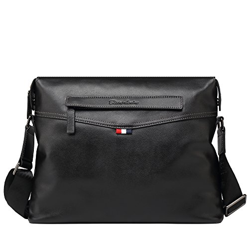 Braided Belt Messenger Bag - 3