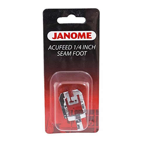 janome professional 6600 - 4
