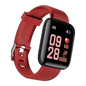 B Baosity Smartwatch Mujer Smartwatch Android/Envío de ...