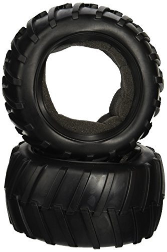 Redcat Racing 2.8 Tractor Tires (2 Piece) (Rc Tractor Tires)