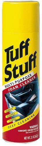 Tuff Stuff BHBS0405A3272 Multi-Purpose Cleaner, 22 oz aerosol, 2 Pack by Tuff Stuff