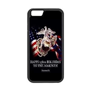 iPhone 6 Plus 5.5 Inch Phone Case Marine Corps Q6A1159140