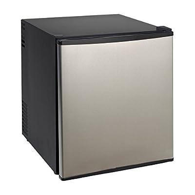 Avanti SHP1712SDC-IS 1.7-cu.-ft. AC/DC Superconductor Refrigerator