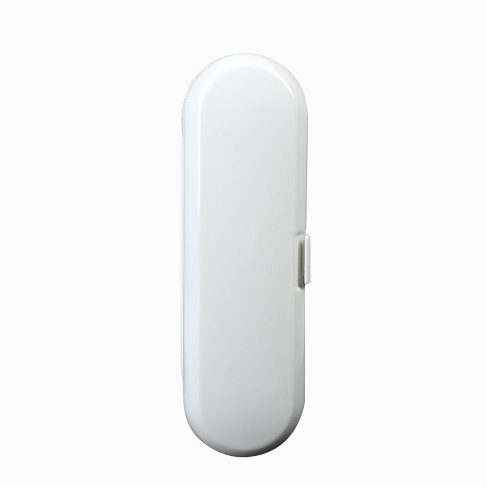 Ya-tube PP Food Grade Toothbrush Case Portable Travel Toothbrush sanitizer Oral B Electric