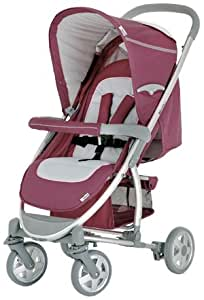 Hauck Malibu Stroller and Car Seat Adaptor, Violet (Discontinued by Manufacturer) (Discontinued by Manufacturer)