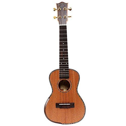 Snail Ukulele Veneer ukuleli solid wood single beginner ukuleli little guitar SR-12C