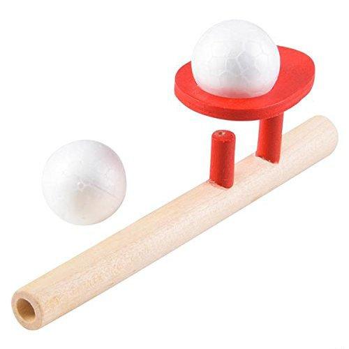 wood ball blower - 1