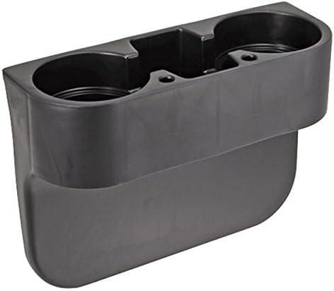 2/ampoules T10/ pour feu de position, int/érieur, etc. DIN universel porte-gobelet Porte-gobelet Compartiment de rangement Porte-gobelet pour bo/îte de rangement pour voiture//camion v/éhicules utilitaires